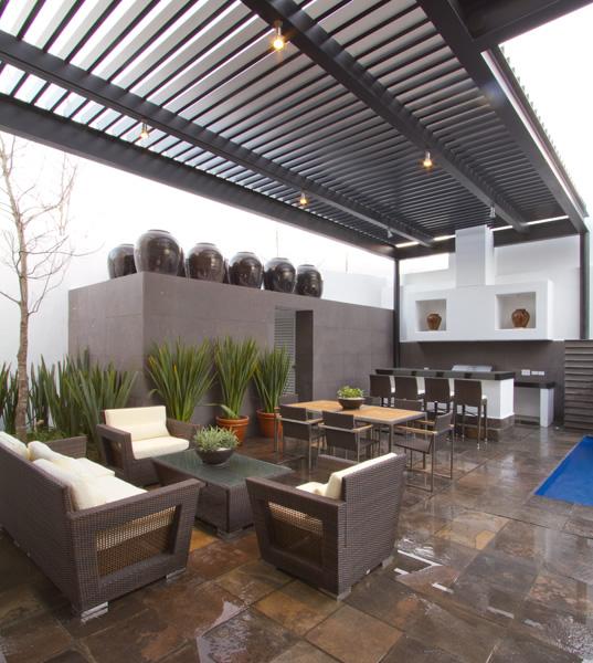 Proyectos mobela lifestyle muebles para exteriores for Casa jardin catalogo
